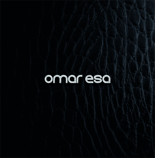 Omar Esa - The Album (CD)